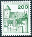 540 A postfrisch (BERL)
