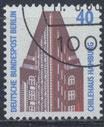 BERL 816 gestempelt