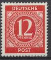 919  postfrisch (ABGA)