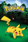 Pokemon Pikachu Poster 61x91cm