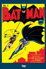 Batman Dc Classic Poster 61x91cm
