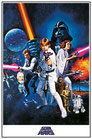 Star Wars PP33337 Poster