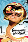 Fear and Loathing in Las Vegas FP4816 Poster