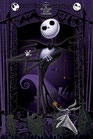 Nightmare before Christmas Jack Poster 61x91cm