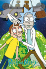 Rick and Morty FP4375 Poster