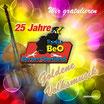 25 Jahre Radio BEO