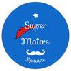 Super Maître Bleu