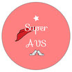 Super AVS Rose