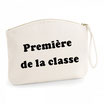 """Pochette """"Première de la classe"""""""