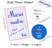 """Le pack """"Maître"""""""
