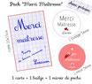 """Le pack """"Maîtresse"""""""