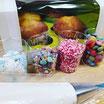 KIT Cupcakes prêts à décorer