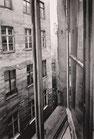 Fenster, Oderberger Straße, 1979