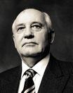 Detlev Schneider - Michail Gorbatschow