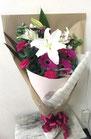 季節のおすすめ花束 ロングタイプ