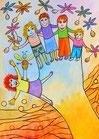 Das Fest der Samen (Poster)