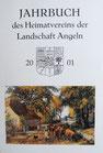 Jahrbuch des Heimatvereins der Landschaft Angeln 2001