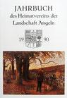 Jahrbuch des Heimatvereins der Landschaft Angeln 1990