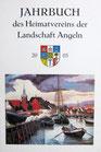 Jahrbuch des Heimatvereins der Landschaft Angeln 2003