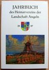 Jahrbuch des Heimatvereins der Landschaft Angeln 2007