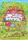 Annelie Staudt: Wir sind die Pinkilongs