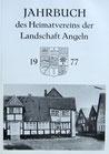 Jahrbuch des Heimatvereins der Landschaft Angeln 1977