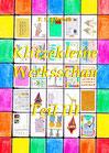 T. S. Ellerbäh: Klitzekleine Werksschau Teil 3