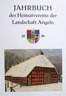 Jahrbuch des Heimatvereins der Landschaft Angeln 2006