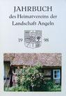 Jahrbuch des Heimatvereins der Landschaft Angeln 1998