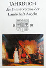Jahrbuch des Heimatvereins der Landschaft Angeln 1980