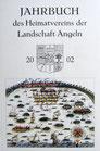 Jahrbuch des Heimatvereins der Landschaft Angeln 2002