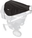 Kinderwagen-Sonnenschutz Uni - UV-Schutz 50+