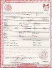 Actas Certificadas