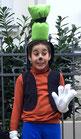 Kostüm 'Goofy'