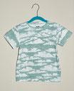 T-Shirt 'Clouds'