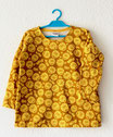 Oversize Pulli: Sunflowers