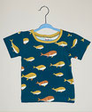 T-Shirt 'Whales'