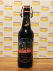 Vulkan-Bier (dunkel) Genuss