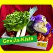 """Gemüse Kiste """"Überraschung"""" klein"""