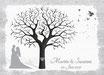 Hochzeitsbaum - Weddingtree Motiv 52