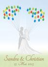 Hochzeitsbaum - Weddingtree Motiv 28