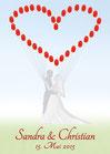 Hochzeitsbaum - Weddingtree Motiv 29