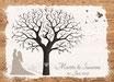 Hochzeitsbaum - Weddingtree Motiv 50