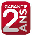 Extension de garantie à 2 ans