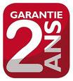 GARANTIE 2 ANS SUR UC FUJITSU