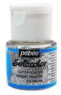 Paillette in polvere Setacolor 10gr Col. 206 Argento