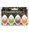 Set Memento Dew Drop 4 colori MD-100-007