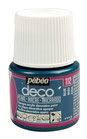 Decò Madreperla 45ml Blu col. 112