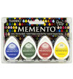 Set Memento Dew Drop 4 colori MD-100-011