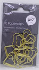 Paperclips Nio